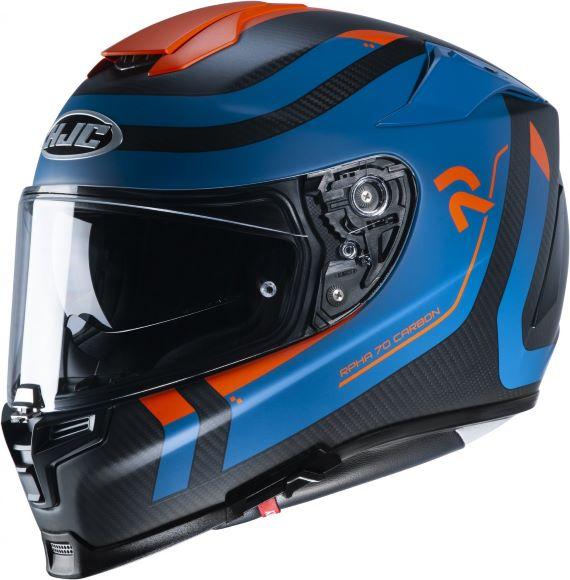 modrá/černá/oranžová