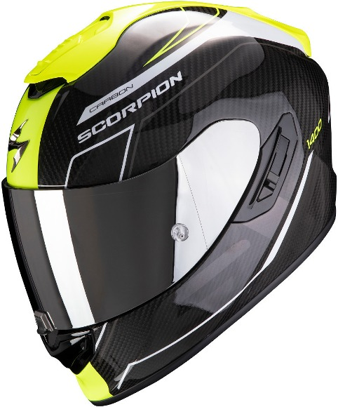 Helme SCORPION EXO1400 CARBON AIR BEAUX