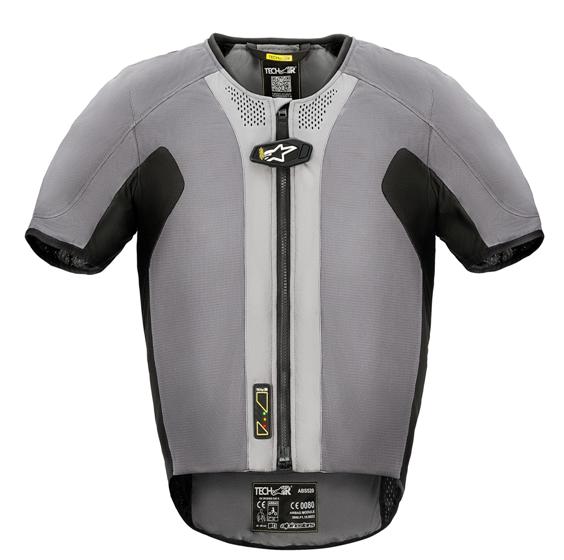 airbagová vesta TECH-AIR®5