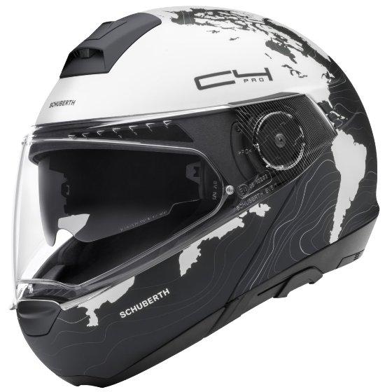 Helmet SCHUBERTH C4 PRO MAGNITUDO
