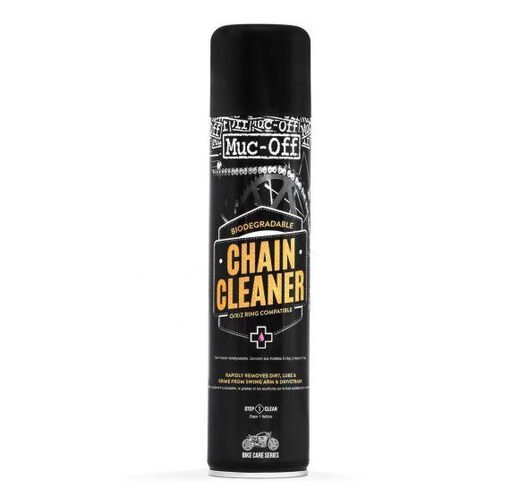 Údržbový prostředek-CHAIN CLEANER