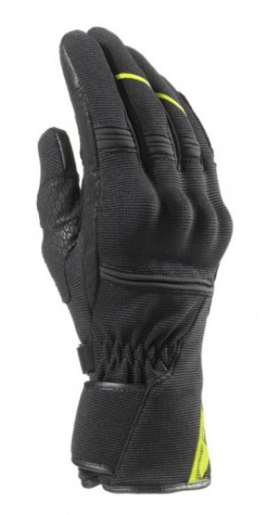 rukavice textilní CLOVER MS-05