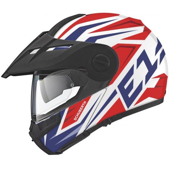 Helmet SCHUBERTH E1 TUAREG