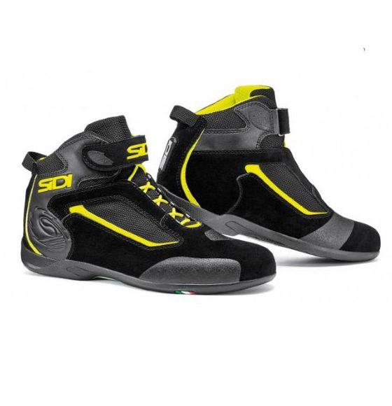 černá/žlutá