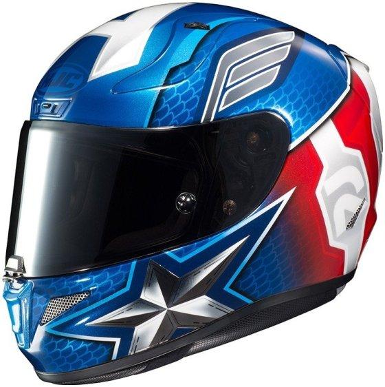 HJC přilba RPHA 11 Captain America MC2.jpg - PSí Hubík
