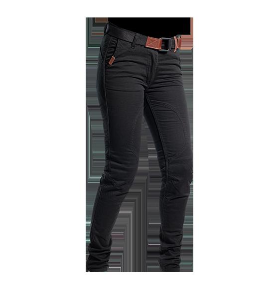 Kevlarové kalhoty na motorku PSI_LIBERTY LADY.png - PSí Hubík