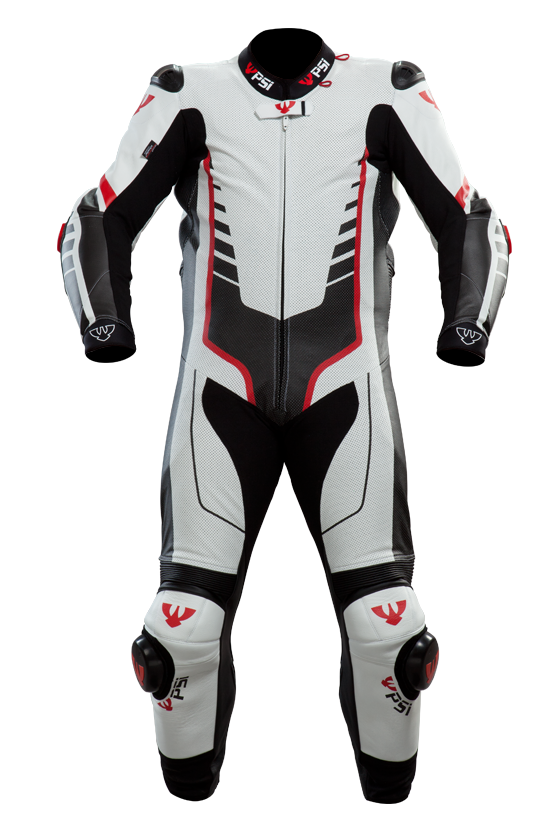 ASTAROTH - LEATHER RACE SUIT