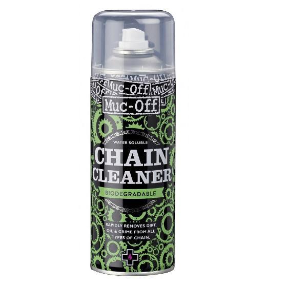 Údržbový prostředek-BIO CHAIN CLEANER