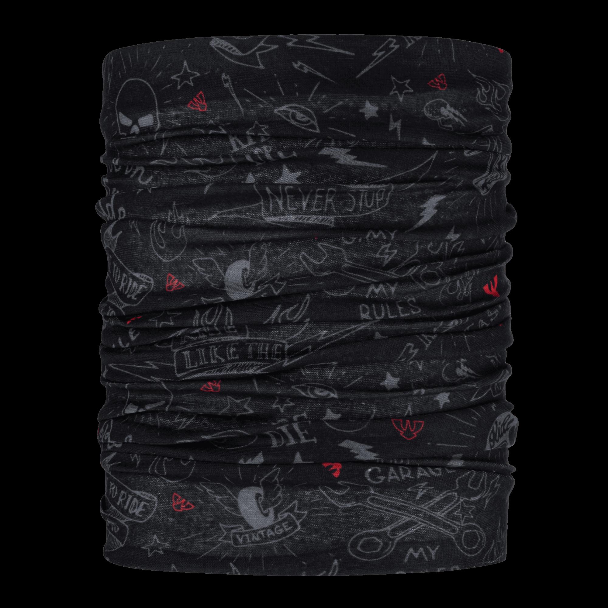 multifunkční šátek NIVALA_01.png - PSí Hubík
