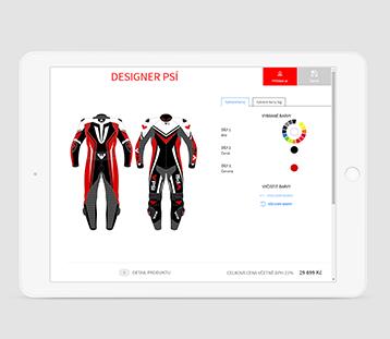 navrhni si kombinézu v designeru.png - PSí Hubík