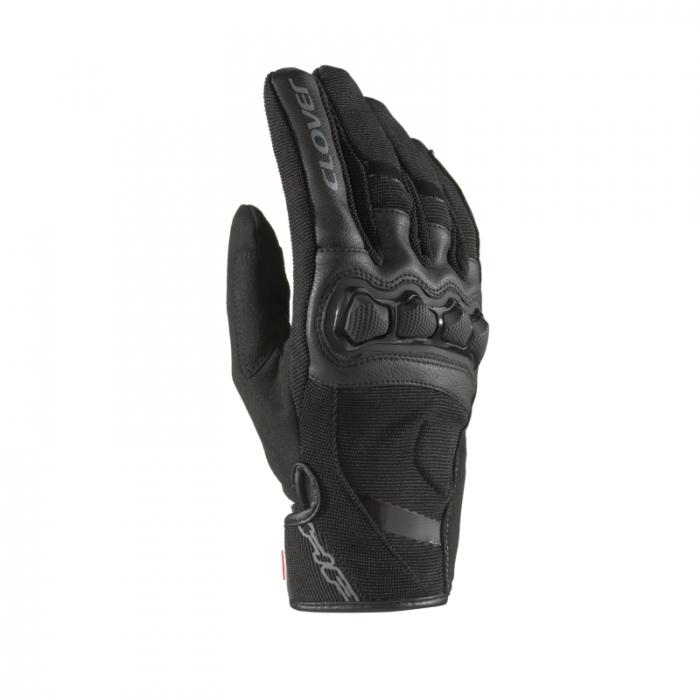 rukavice textilní CLOVER AIRTOUCH N/N