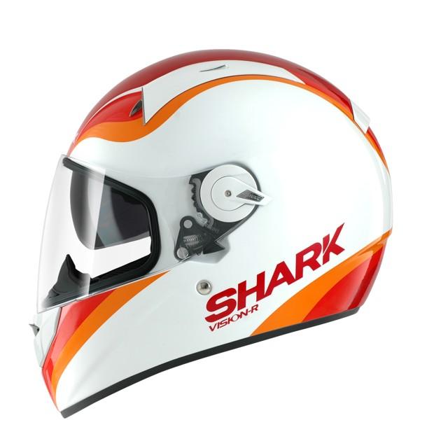 Přilba SHARK VISION PIXY WRO(oranž).jpg - PSí Hubík