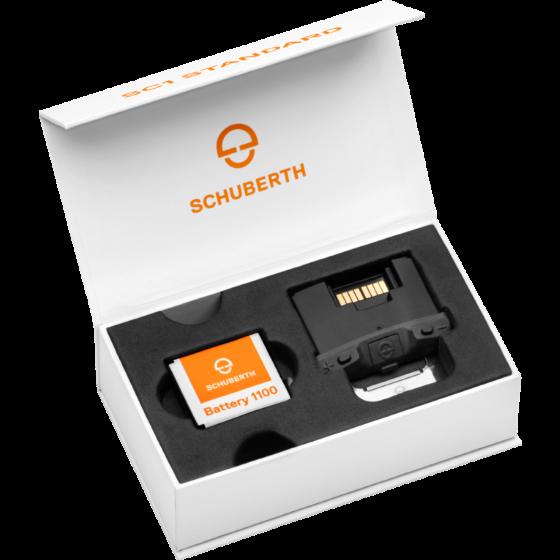 Intercom SCHUBERTH SC1 STANDART na C4 a R2