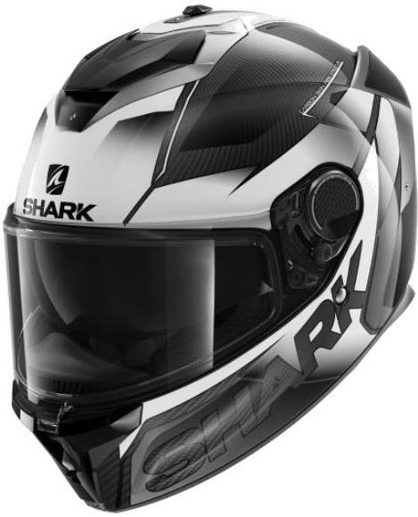 Helmet SHARK SPARTAN GT CARBON SKIN SHESTTER