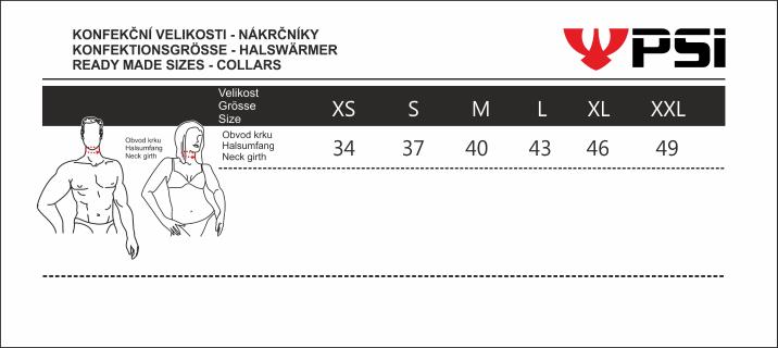 Velikostní tabulka_nákrčníky_15.png - PSí Hubík